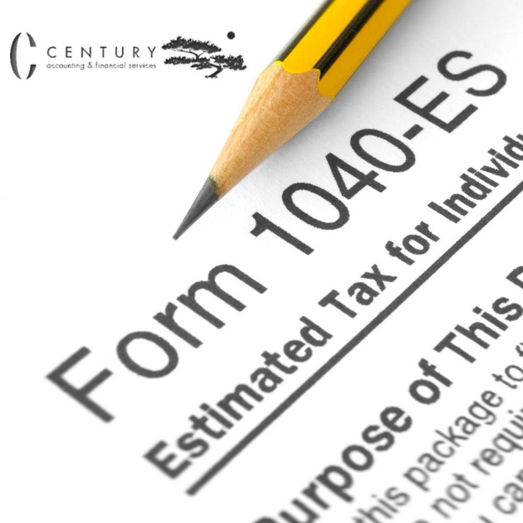 form 1040-ES