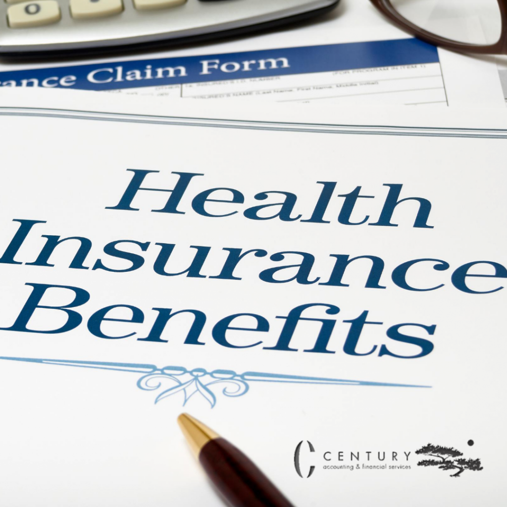 self employed health insurance benefits